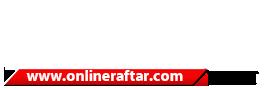 Onlineraftar footer logo
